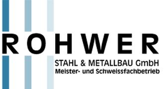 Rohwer Stahl- und Metallbau GmbH