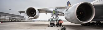 AFS Aviation Fuel Services GmbH München