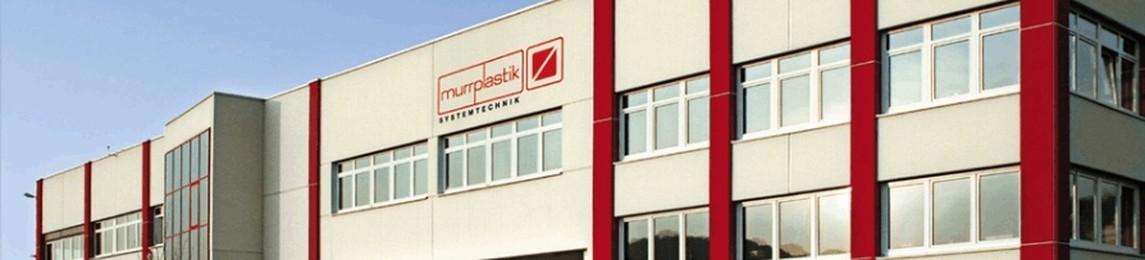 Murrplastik Verwaltungs - u. Beteiligungs GmbH