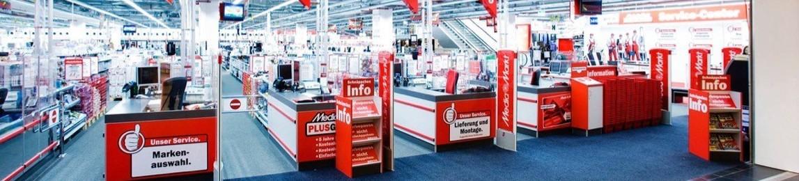 Media Markt TV-HiFi-Elektro GmbH