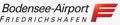 Flughafen Friedrichshafen GmbH Jobs