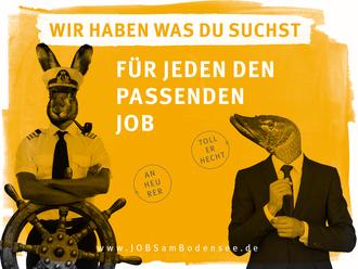 JOBSamBodensee.de