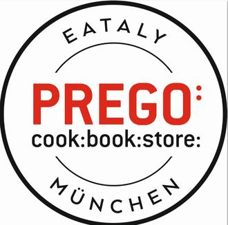 Prego cook:book:store