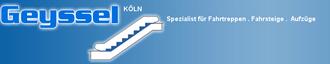 Geyssel Fahrtreppenservice GmbH
