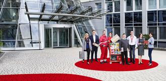 Lekkerland Deutschland GmbH & Co. KG