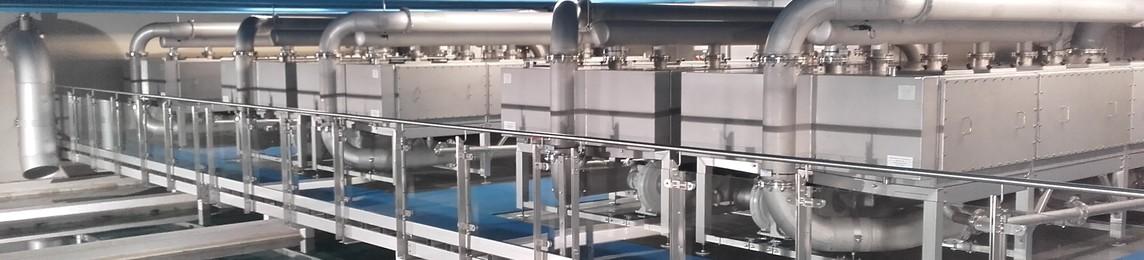 GfW mbH Gesellschaft für Wasseraufbereitung