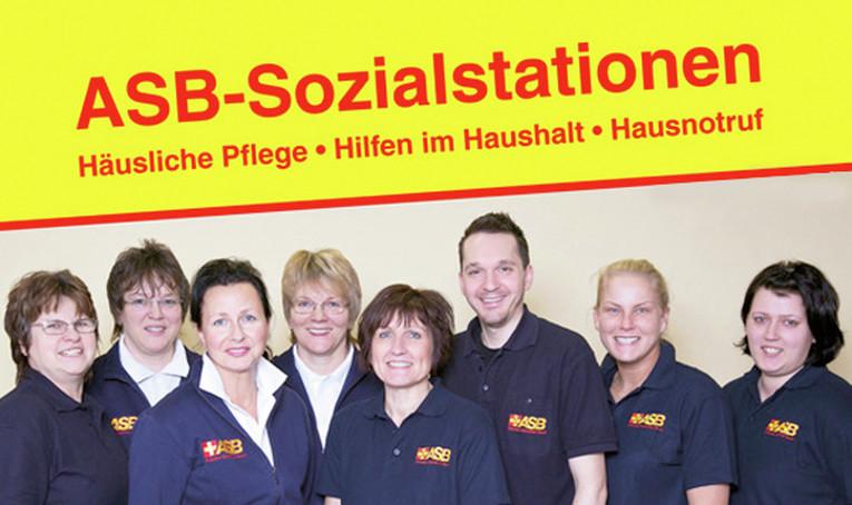 Examinierte Pflegefachkräfte oder teilexaminierte Pflegekräfte (m/w) für unsere Sozialstation Sasel