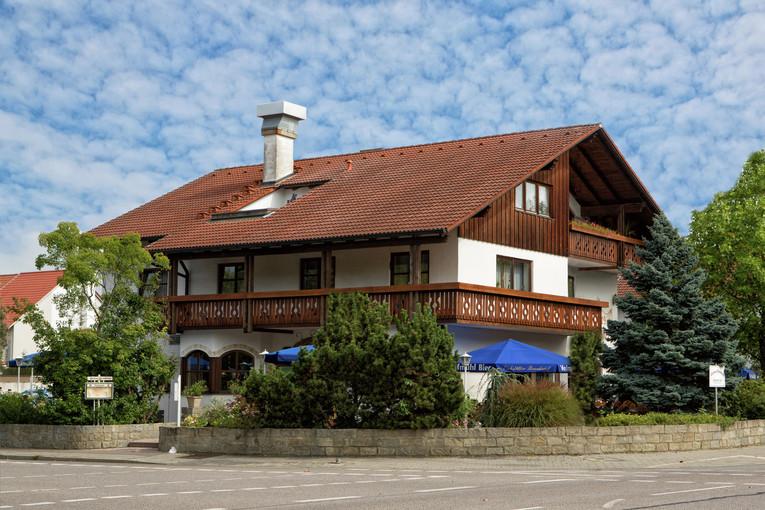 Kleines Brauhaus Ingolstadt - Mitarbeiter (m/w) für den Servicebereich gesucht!!!