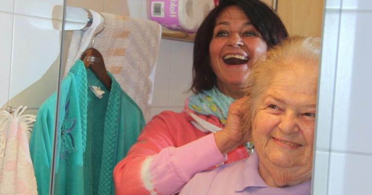 Pflegefachkraft für den Ambulanten Pflegedienst (m/w)