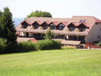Berggasthof & Hotel Hinterrod