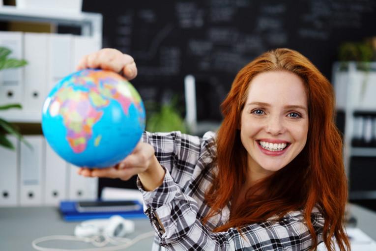 Duales Studium BWL-Tourismus Reiseverkehrsmanagement DHBW (m/w) ab 01.10.2018