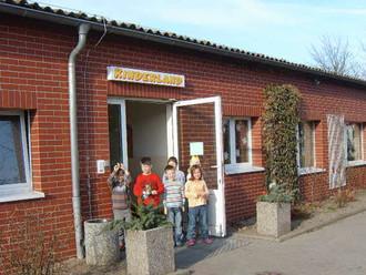 Hort KiKu Campus Neustadt-Glewe Kinderzentren Kunterbunt