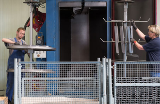 MBS Metall-Bau Spangenberg GmbH