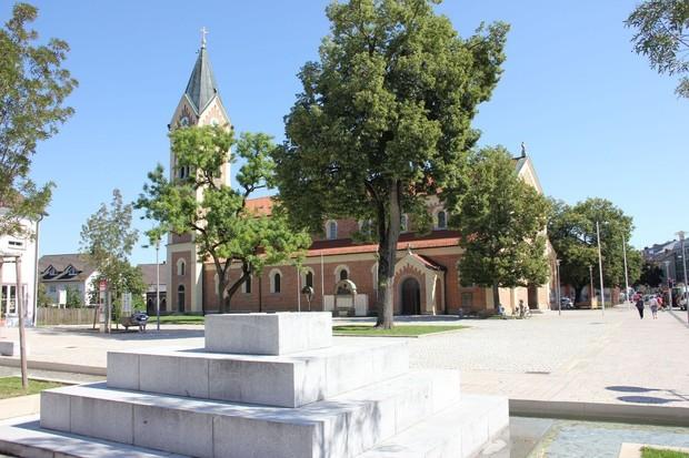 Nöscherplatz