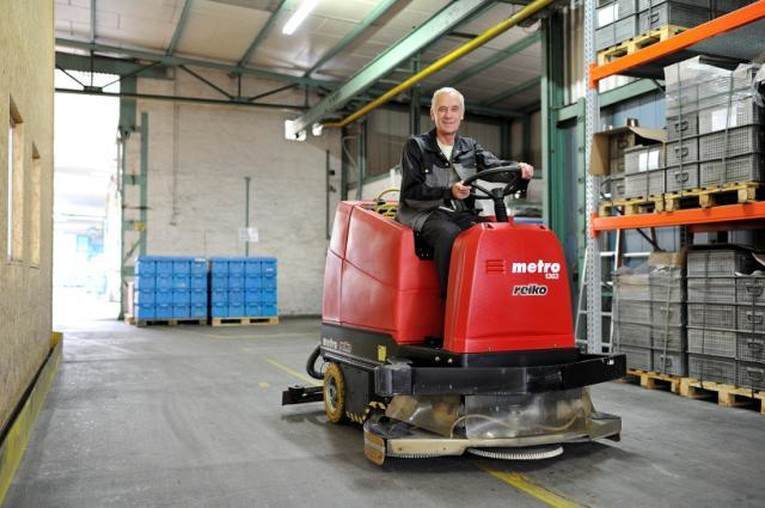 Meister Gebäudereinigung / Objektleiter (m/w) Technische Reinigung