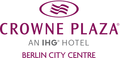 Crowne Plaza Berlin City Centre Jobs