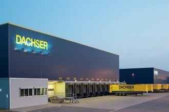 DACHSER SE Logistikzentrum  Berchtesgadener-Salzburger Land