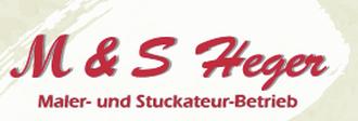 M & S Heger Maler- und Stuckateur-Betrieb