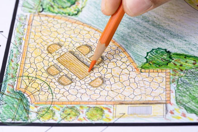 Ausbildung zum/r Gärtner/in - Fachrichtung Garten- und Landschaftsbau