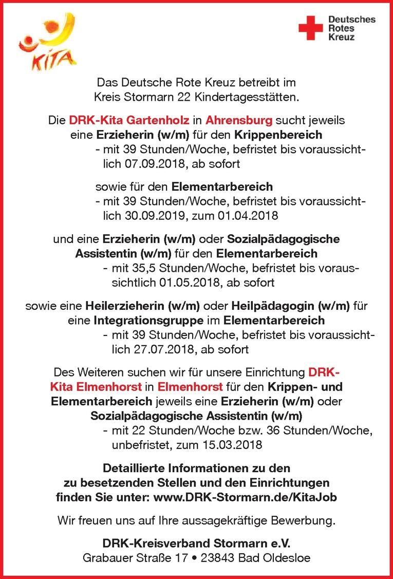 Heilerzieherin (w/m) / Heilpädagogin (w/m)