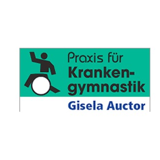 Arbeitgeber: Krankengymnastik Gisela Auctor