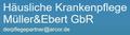 Müller & Ebert Krankenpflege & Sozialdienst GbR Jobs