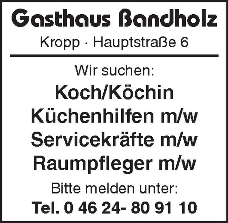 Küchenhilfen m/w