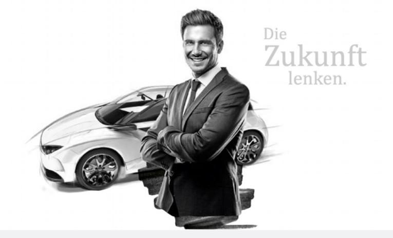 Sales Manager Automotive (m/w)