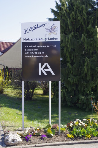 KA möbel systeme Vertrieb Inhaber Olfert Alter e.K.