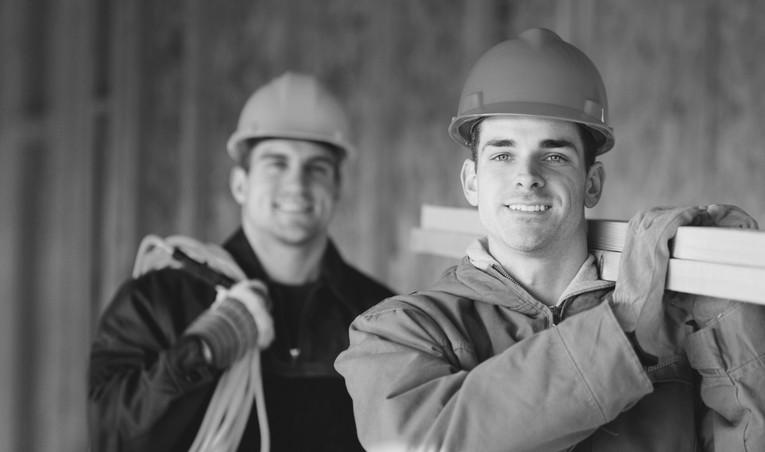 Vorarbeiter / Werkpolier Schlüsselfertiges Bauen (m/w)