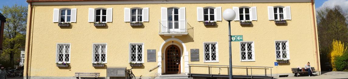 Gemeinde Neubiberg