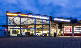 Autohaus Günter Gerhard Olpe