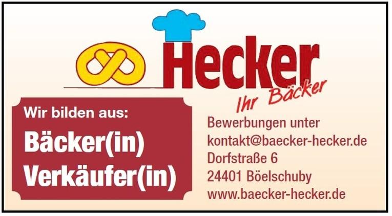 Bäcker(in) / Verkäufer(in)