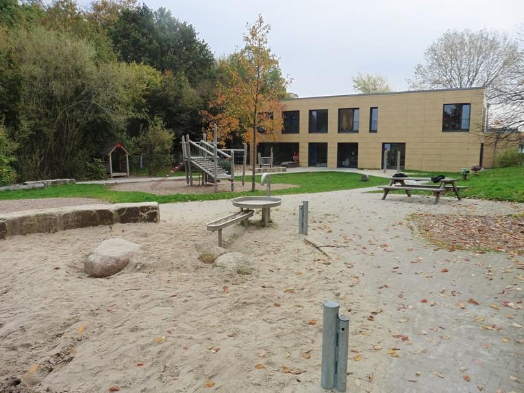 Erzieher, staatlich anerkannte Elementarpädagogen oder Heilerziehungspfleger für unsere Kindertagesstätte Am Ahlemer Holz (Hannover-Ahlem) gesucht
