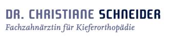 Dr.Christiane Schneider Fachzahnärztin für Kieferorthopädie