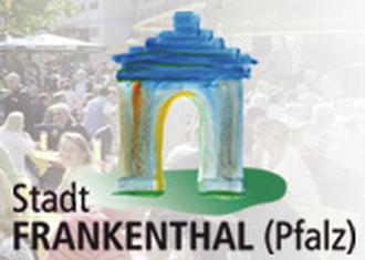 Stadtverwaltung Frankenthal