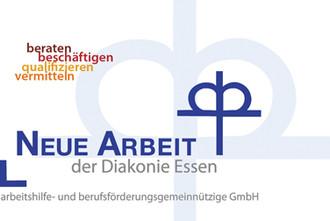 NEUE ARBEIT der Diakonie Essen arbeitshilfe- und berufsförderungsgemeinnützige GmbH