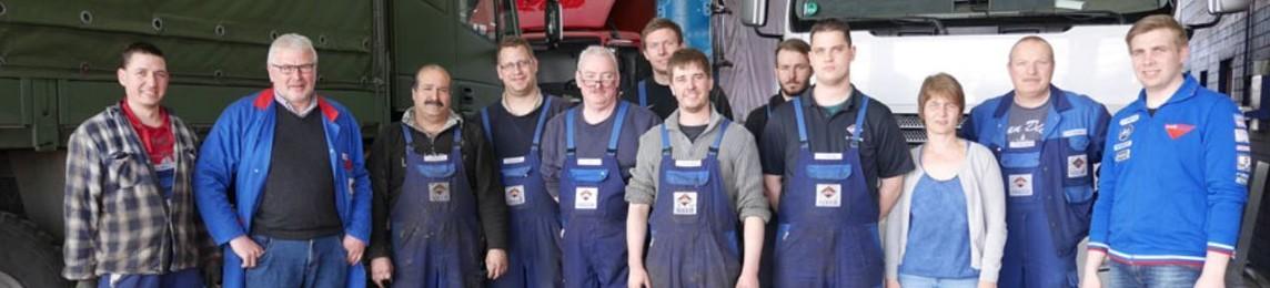Hibbe Truck Service GmbH