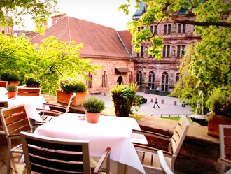 Heidelberger Schloss Restaurants & Events GmbH & Co. KG