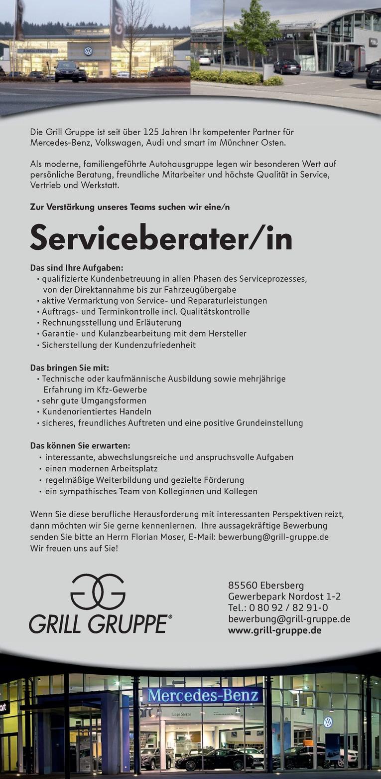 Serviceberater/in