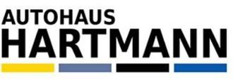 Autohaus Dieter Hartmann GmbH