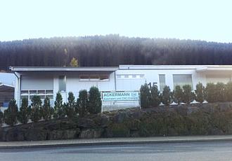 Ackermann GmbH Metallwaren