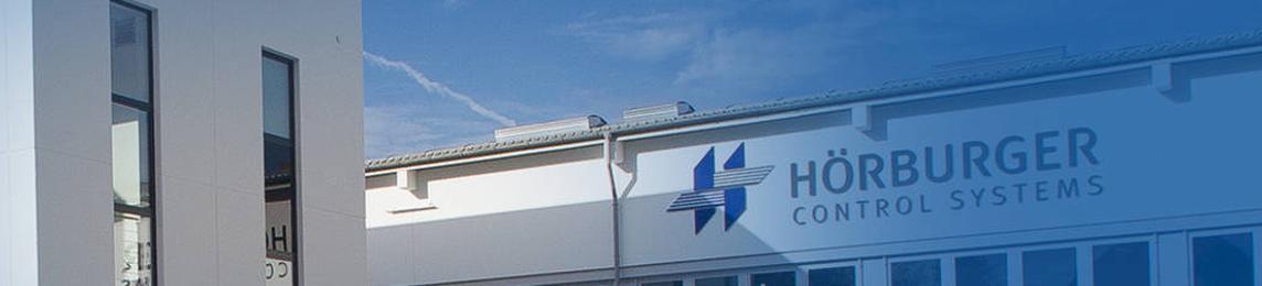 Hörburger AG, Niederlassung Augsburg
