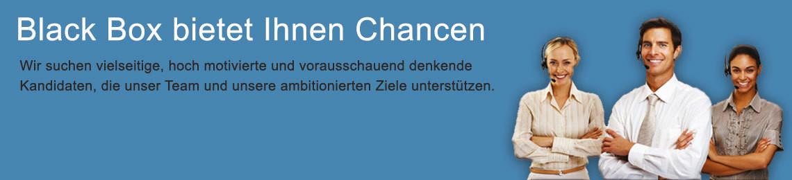 BLACK BOX Deutschland GmbH