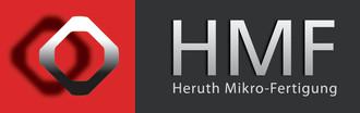 HMF GmbH Heruth Mikro-Fertigung