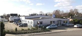 SLEZAK ELEKTROANLAGEN GmbH