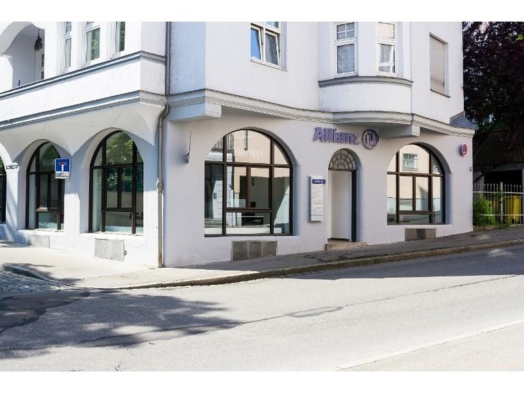 Kundenbetreuer/in in der Allianz Agentur Kistler im angestellten Außendienst