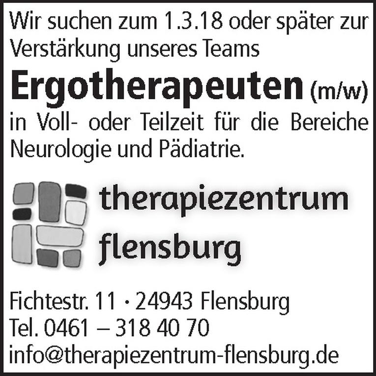Ergotherapeut (m/w)
