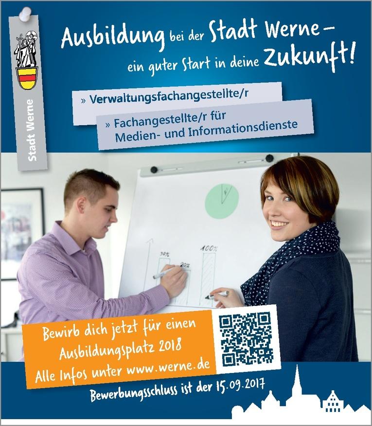 Ausbildung: Fachangestellte für Medien- und Informationsdienste (m/w)