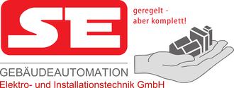 SE-Gebäudeautomation Elektro- und Installationstechnik  GmbH